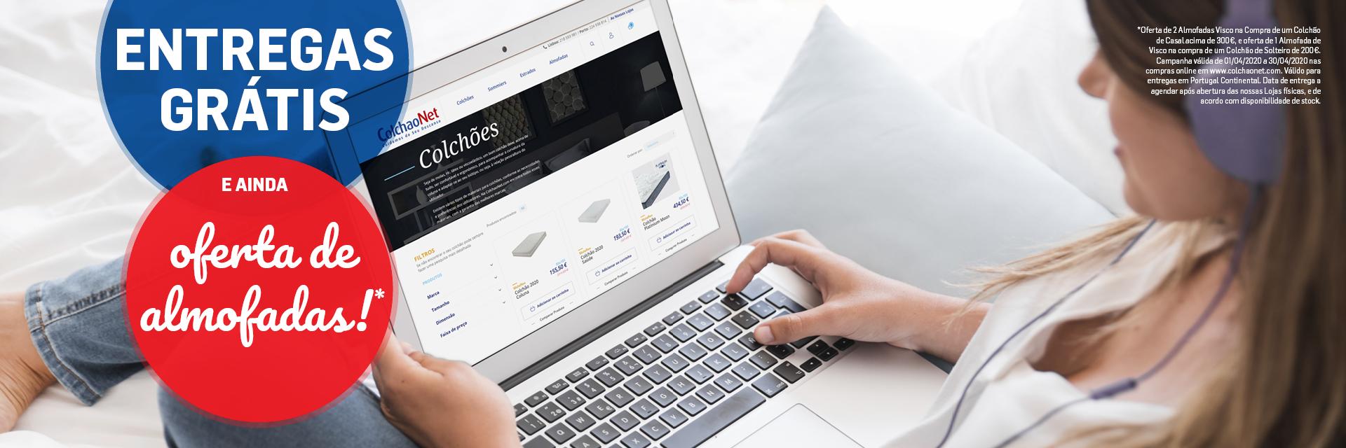Banner Compras Online